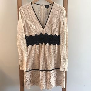 Bardot Bella Lace Dress